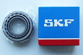 Конический роликоподшипник 32209 SKF