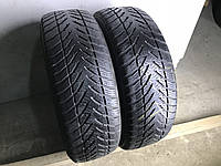 Шины бу зима 185/60R16 Goodyear Eagle Ultragrip (RFT) 2шт