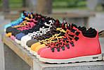 Ботинки NATIVE. Удобные, комфортные, стильные и тёплые ботинки родом из снежной Канады.