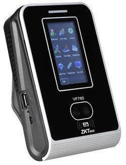 ZKTeco VF780, фото 2