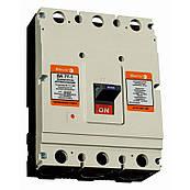 Выключатель автоматический ВА77-1-630   3 П  630А   8-12In   Icu 35кА   380В
