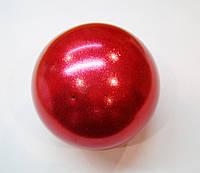 Мяч Pastorelli Glitter Strawberry HV 18 cm Art. 02203, фото 1