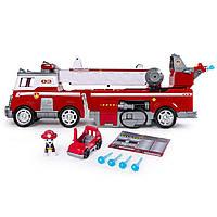 Spin Master Щенячий патруль: Большая пожарная станция с Маршалом PAW Patrol Ultimate Rescue Fire Truck, фото 1