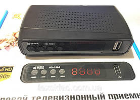 Тюнер Т2 OPERA DIGITAL HD-1004 DVB-T2 приставка, цифровое телевидение, Т2 приставка
