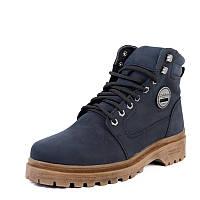 Чоловіче зимове шкіряне взуття в Украине. Сравнить цены 915267055316b