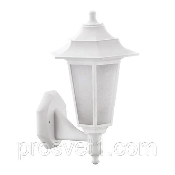 """Світильник садово-парковий """"BEGONYA-2"""" (Е27, білий)"""