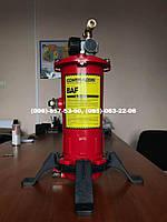Фильтр очистки воздуха BAF-1 Contracor, двухпостовой, фото 1