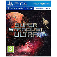 Игра Super Stardust Ultra VR (PlayStation VR) для Sony PS 4 (русская версия)