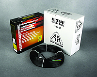 Тонкий  кабель для теплого пола Arnold Rak, Германия. 15 м. 300 Вт.