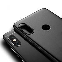 Samsung Galaxy J6+ (2018) J610 защитный чехол TPU