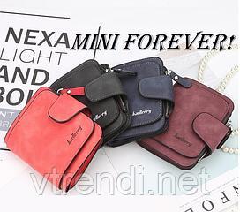 Кошелек Baellerry Forever mini exclusive color