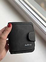 Кошелек Baellerry Forever mini exclusive color black, фото 1