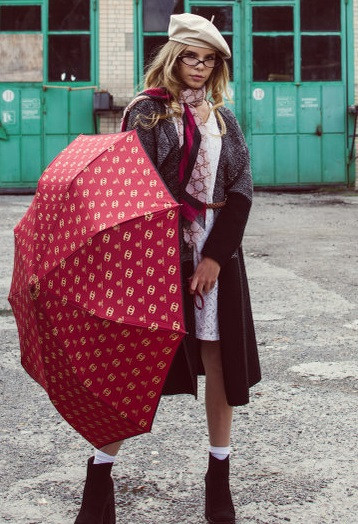 Зонты женские
