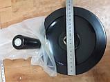 Маховик подьема пильного узла форматно-раскроечного станка, фото 2
