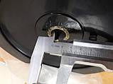 Маховик подьема пильного узла форматно-раскроечного станка, фото 3