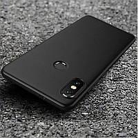Xiaomi Mi 8 Lite защитный чехол TPU