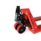 Рокла Leistunglift DF168 (гидравлическая тележка DF168), фото 2