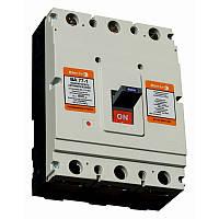 Автоматический выключатель ВА77-1-800   3 П   800А   8-12In   Icu 50кА   380В, фото 1
