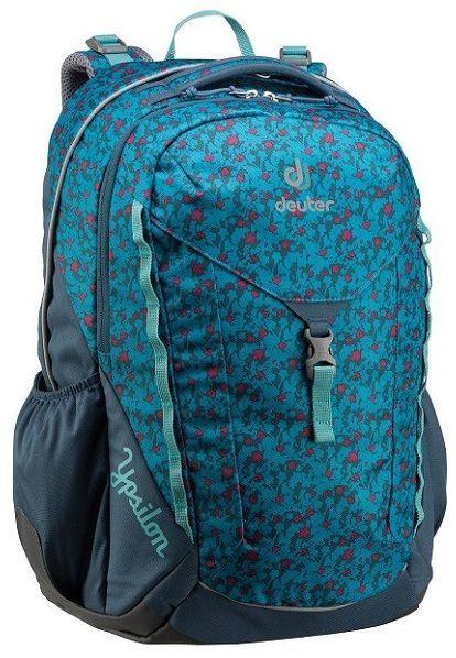 Рюкзак школьный Deuter Ypsilon 3831019 3062, 28 л синий