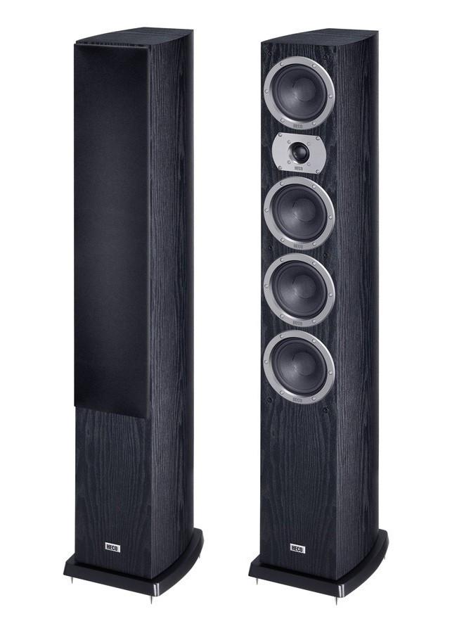 Акустическая система HECO Victa Prime 602 Hi-Fi 3-way Loudspeaker, фото 1