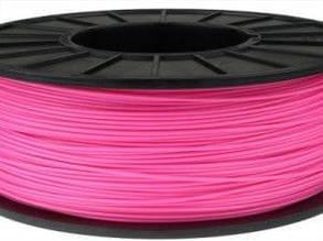 Пластик в котушці COPET 1,75 мм Рожевий, 0.125 кг