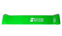 Mini Bands (зеленый) W4Y