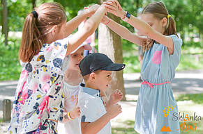 Квест на природе для детей 10.06.2018 39