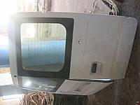 Дверь задняя правая Ford Transit Форд Транзит 2006-2014