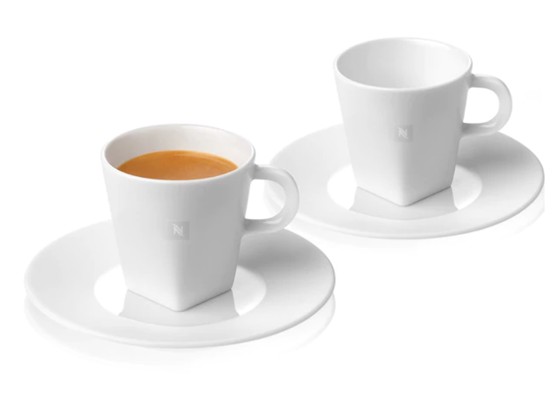 Набор чашек PURE Espresso