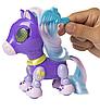 Zoomer Zupps Pretty Pony Очаровательная пони Лили SM14425/1473, фото 2