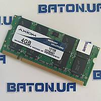 Оперативная память для ноутбука Axiom 15156 SODIMM DDR2 4Gb 800MHz 6400s CL6 (15156), фото 1