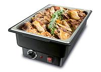 Подогреватель пищи (мармит) электрический GN 1/1 – 100 мм CDH11100E