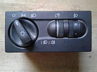 Блок управления освещением VW Transporter T4, 1h6941531p  701941531a 1h6941531n