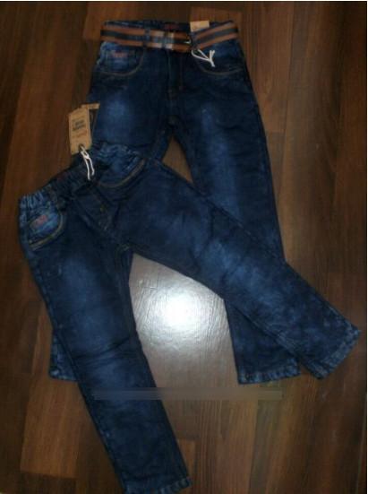 Утепленные джинсы GRACE,Венгрия 116  рост