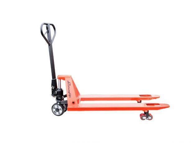 Рокла Leistunglift DFE20 (гидравлическая тележка DFE20)