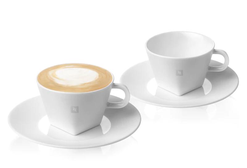 Набор чашек PURE Cappuccino