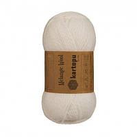 Пряжа Kartopu Melange Wool К010