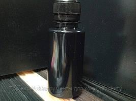 Краска для каблуков, цв.черный, 100мл