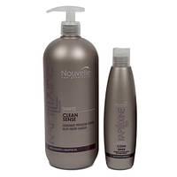 Шампунь против перхоти с маслом эвкалипт, Nouvelle Clean Sense Shampoo, 250 мл