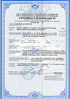 Сертификация услуг по ремонту и техническому обслуживанию ДТЗ (сертиикация СТО)