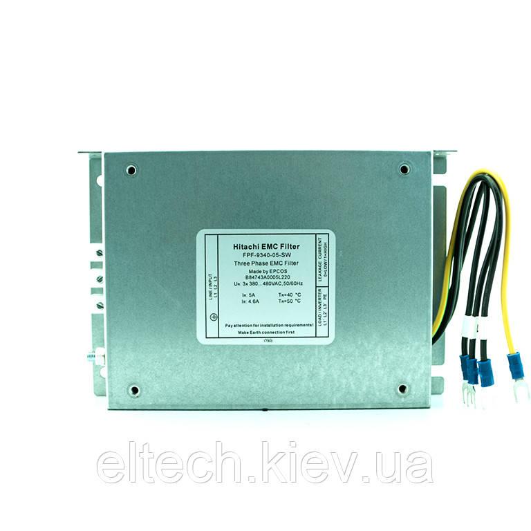 FPF-9340-05 для NE-S1-(004, 007)НBE. Фильтр сетевой