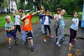 Квест в детском лагере для Ульяны 10 лет 27.07.2018 3