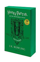 Harry Potter and the Philosopher's Stone (Slytherin Edition)