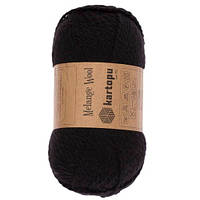 Пряжа Kartopu Melange Wool K940