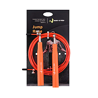 Скакалка ULTRA SPEED CABLE ROPE 3 W4Y