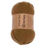 Пряжа Kartopu Melange Wool K4001