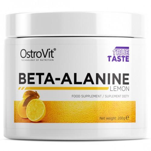 Бета-Аланин OstroVit - Beta-Alanine (200 грамм)