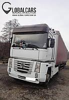 КОРОБКА RENAULT MAGNUM E-TECH 440 ZF 16S221 2004Г