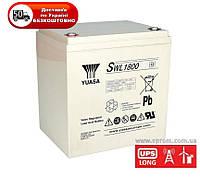 Аккумулятор Yuasa SWL 1800 для ИБП (UPS), солнечных станций, ветряных станций