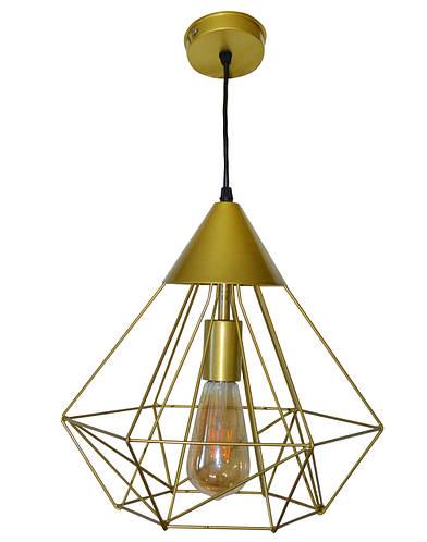 Потолочный подвесной Loft-светильник NL 0538G